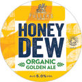 Fuller's Organic Honey Dew (Cask)