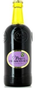 St Peters Cream Stout (Bottled)