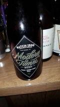 Modern Times Batch 1500 - Black Currant