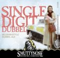 Smuttynose Single Digit Dubbel