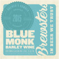 Brewsters Blue Monk Barley Wine