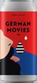 FUERST WIACEK / Zagovor German Movies