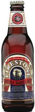 Firestone Walker Double Barrel Ale Batch 1000