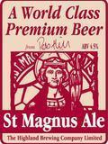 Swannay St. Magnus