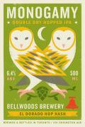 Bellwoods Monogamy (Double Dry Hopped El Dorado Hop Hash)