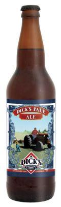 Dick's Pale Ale