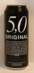 5.0 Original Pils