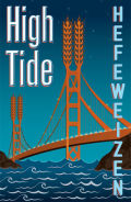 Beach Chalet High Tide Hefeweizen