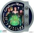 Oakham 3 Witches