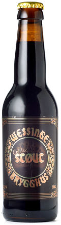 Wessinge Coffee Stout