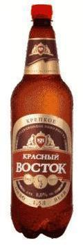 Krasniy Vostok Krepkoe (Red East Extra)
