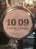 Brew By Numbers 10/09 Coffee Porter - Beyene