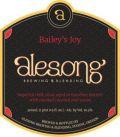 Alesong / Bailey's Taproom Bailey's Joy