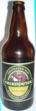 Strathaven Trumpeter Dark Ale