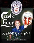 Houston Carls Beer
