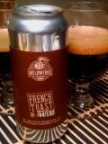 WeldWerks French Toast Stout