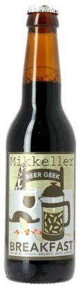 Mikkeller Beer Geek Breakfast