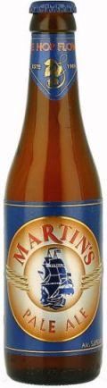 Martin's Pale Ale