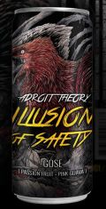 Adroit Theory Illusion of Safety (Passion Fruit & Pink Guava Gose)