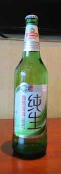 Tsingtao Draft Beer 10°