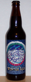 Northern Lights Winter Ale