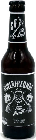 Superfreunde Till Death