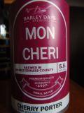 Barley Days Yuletide Cherry Porter