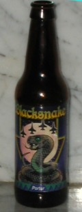 Nine G Blacksnake Porter