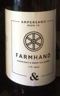 Ampersand Farmhand