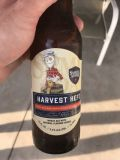 Samuel Adams Harvest Hefe