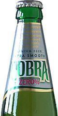 Cobra Zero%
