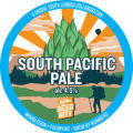 Wimbledon / Fourpure / Brew By Numbers South Pacific Pale