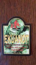 Crouch Vale Ekuanot