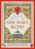 Struise New Years Blond