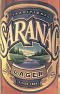 Saranac Traditional Lager