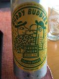 Mikkeller San Diego / Green Cheek Buddy Buddies