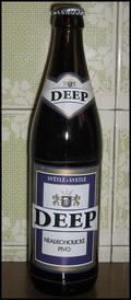 Deep Nealkoholické Pivo