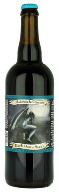 Jolly Pumpkin Madrugada Obscura