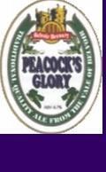 Belvoir Peacocks Glory