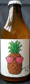 Brewski Pineapple Unplugged