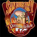 Oceanside Ale Works San Luis Rey Red Ale