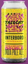 Interboro / KCBC TacocaT