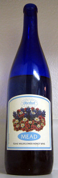 Oberhof Texas Wildflower Honey Wine