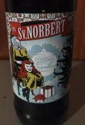 Svatý Norbert Vánoční (Christmas Special Beer)