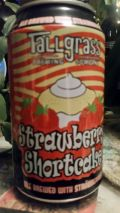 Tallgrass Strawberry Shortcake