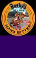Bushys Manx Bitter