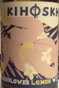 Mikkeller Kihoskh Elderflower Lemon Wit