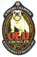 Nethergate Old Growler (Cask)