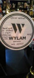 Wylam Barrel Aged Wee Heavy