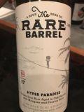 The Rare Barrel Hyper Paradise